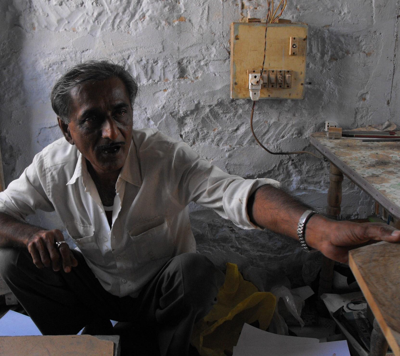 Anwar Khatri